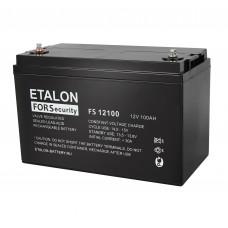 АКБ ETALON FS 12100