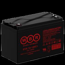 АКБ WBR EVX12-120C1
