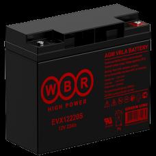 АКБ WBR EVX12220S