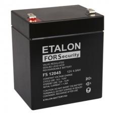 АКБ ETALON FS 12045