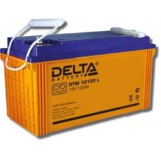 АКБ DELTA DTM 12120 L