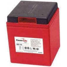 АКБ EnerSys PowerSafe SBS 170F