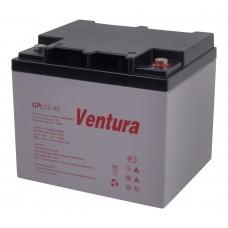 АКБ VENTURA GP 12-40