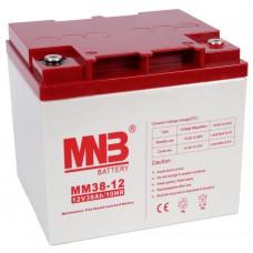 АКБ MNB MM 38-12