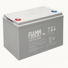 АКБ FIAMM 12FGL100