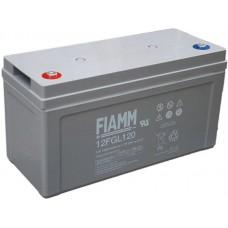 АКБ FIAMM 12FGL120