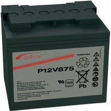 АКБ SPRINTER P12V875