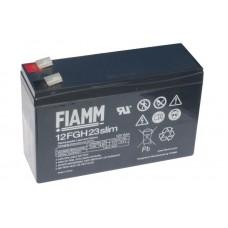 АКБ FIAMM 12FGH23 Slim