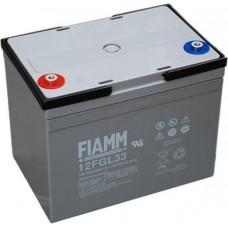 АКБ FIAMM 12FGL33