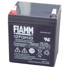 АКБ FIAMM 12FGH23