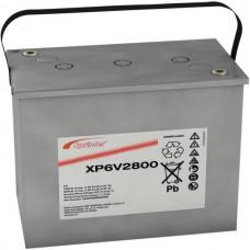 АКБ SPRINTER XP6V2800