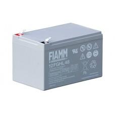 АКБ FIAMM 12FGHL48