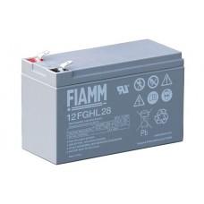 АКБ FIAMM 12FGHL28