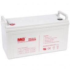 АКБ MNB MM 120-12